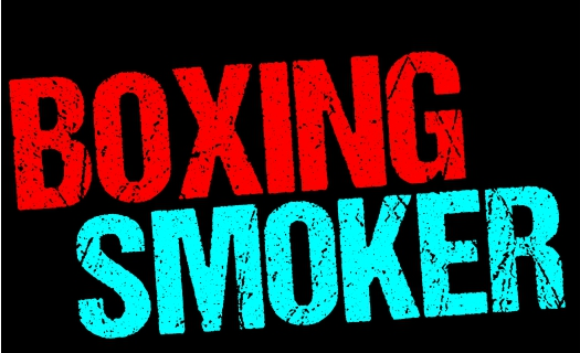 BOXING SMOKER