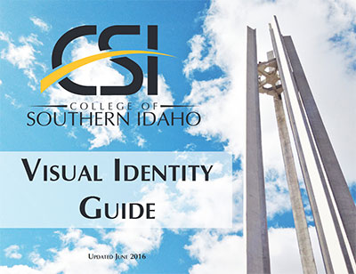 Visual Identity Guide Logo