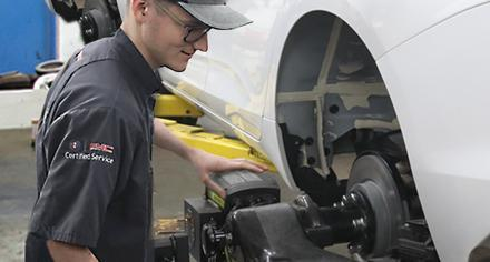 Automotive Service Educational Program (ASEP)
